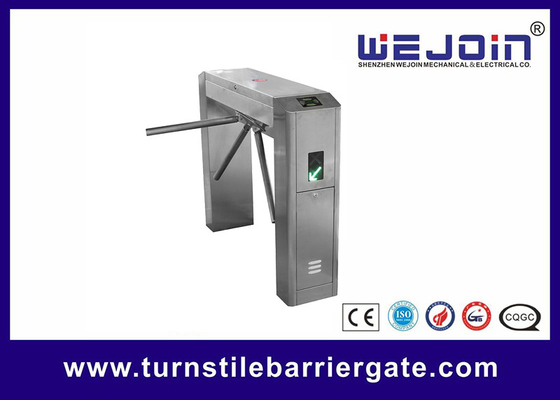 Chiny High Speed Access Control Turnstile Gate Entry Systems Access Control Barriers fabryka